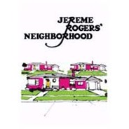 Jereme Rogers Neighborhood DVD
