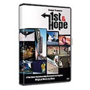 1st and Hope DVD