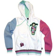 Coventry Zip Hoody