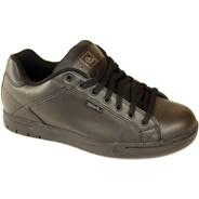 Cass Action Black/Black Shoe