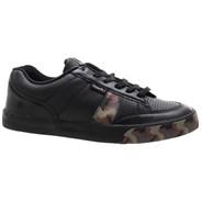 Piece Low Suede Camo Shoe