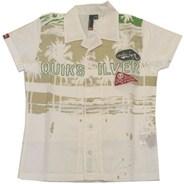 Calado Kids S/S Shirt