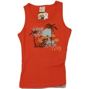 Kaylee Muscle Tank Youths Vest Top