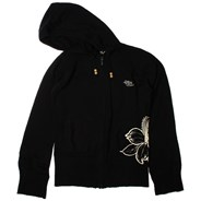 Tag Crew Hooded Top