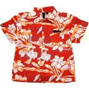 Lunzer Sea Kids S/S Shirt