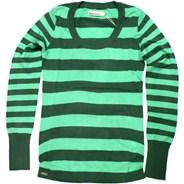 Arabella Girls Striped Sweater