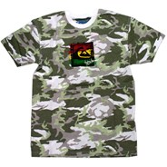 Hide Tide Custom S/S T-Shirt