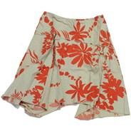 May Skirt - Natural