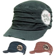 Twill and Grace Hat