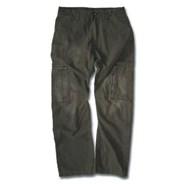 Moss Khaki Cargo Pant