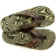 Scout Ops Volcom Creedler Sandals