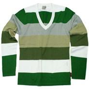 V-neck Fine Knit 07 Girls Sweater