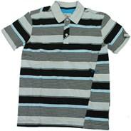 El Conquistator S/S Polo Shirt