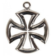 St. Peters Medallion