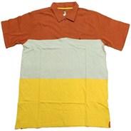 Psuedo S/S Polo Shirt