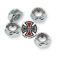 Indy Axle Nuts
