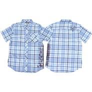 Massapequa Woven S/S Shirt