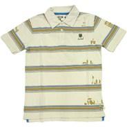 Silo S/S Polo Shirt