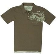Warlock S/S Polo Shirt