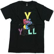 Yallah S/S T-Shirt