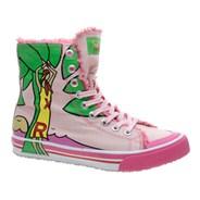 Mid Sunshine Light Pink Womens Shoe