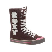 Hollywood Bark Brown Womens Shoe