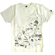 Psycho S/S T-Shirt