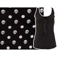 Evil Dots Vest