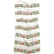 Doodle Stripe Dress