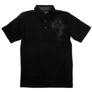 Spaded S/S Polo Shirt