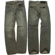 Guy Mariano Vintage Grey Jean