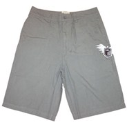 Regan Steel Grey Shorts