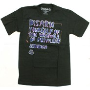 Disarm S/S T-Shirt