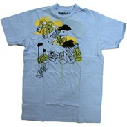 Fly Away S/S T-Shirt