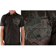 Clarence S/S Shirt