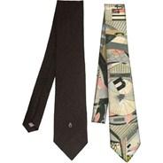 Ortiz Tie