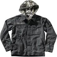Epic Hooded Jacket