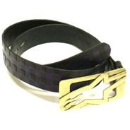 Brad Girls Leather Belt
