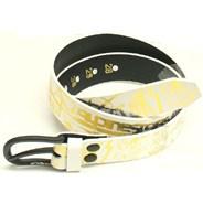 Tour Leather Belt
