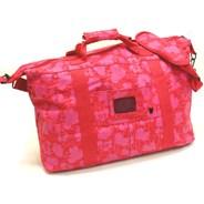 Twiggy Canvas Weekend Bag