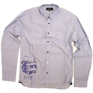 In Excess L/S Shirt