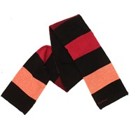 Port Black Scarf