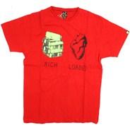 Monkey Brain S/S T-Shirt