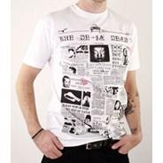Headline S/S T-Shirt
