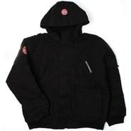 Dependant Hooded Jacket
