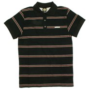 Varzi S/S Polo Shirt