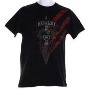 Lern to Spel S/S T-Shirt - Black