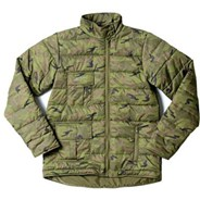 Grenade 4W Girls Jacket