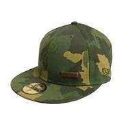 Maple Leaf Camo New Era Cap