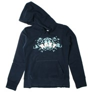 Brussels Relax Mix Hoody